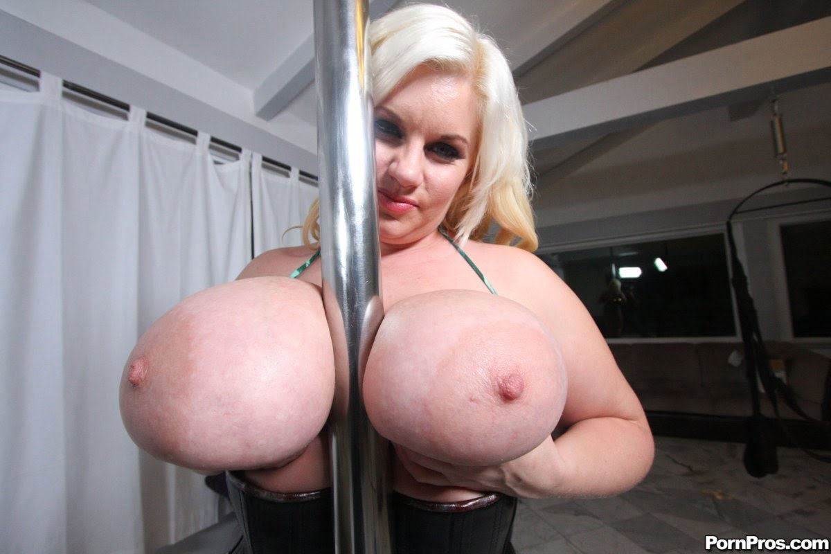 Big tit gaping ass parade 5 scene 9